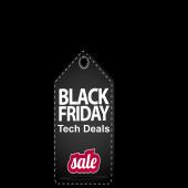 Black Friday Tech Deals Mashup Image