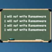 New educational ShinoLocker Ransomware Project Released Image