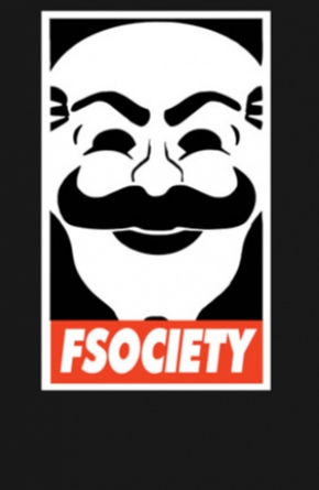 New FSociety Ransomware pays homage to Mr. Robot