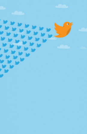 C&C Servers? Too Risky! Android Botnet Goes with Twitter Instead