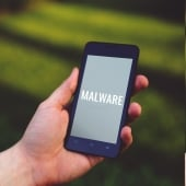 132 Google Play Store Apps Infected by Windows Malware Image