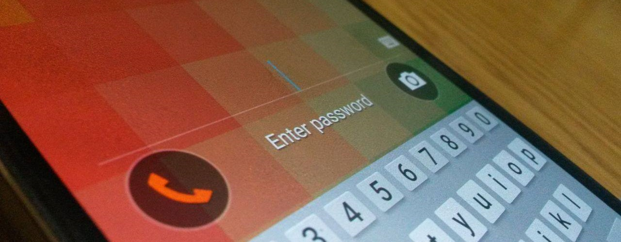Smartphone WiFi Signals Can Leak Your Keystrokes, Passwords, and