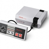 NES Classic Edition Sells Out in Minutes, Crashes Amazon Along the Way Image