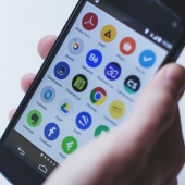 Spyware Apps Found on Google Play Store Image