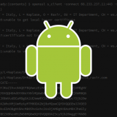 New Android Spyware Targeting Governments Found Originating from Italy Image
