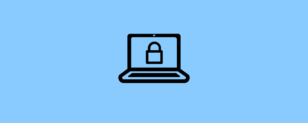 Locked PC