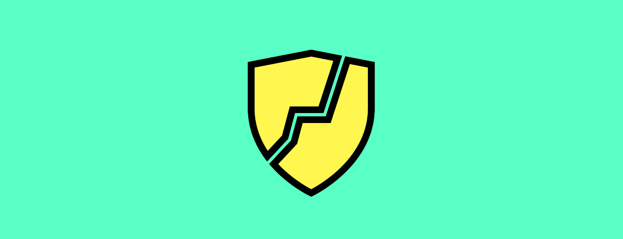 Antivirus-shield