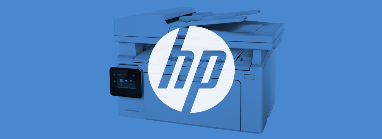HP Disables FTP and Telnet Access for New Printer Models