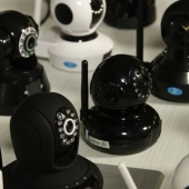 New IoT Botnet Rises Feeding on Vulnerable Security Cameras Image