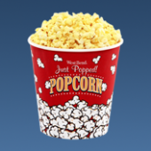 New Scheme: Spread Popcorn Time Ransomware, get chance of free Decryption Key Image
