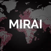 US Charges Three Men with Creating and Running First-Ever Mirai Botnet Image