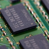 Scientists Turn Memory Chips (RAM) Into Processor (CPU) Image