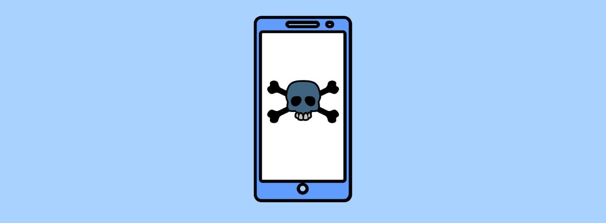 HummingBad mobile malware