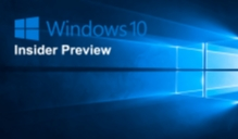 Windows Insider Build 17128 Removes the Preview Watermark From Desktop Image