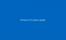Microsoft Advises Against Manually Installing Windows 10 Creators Update Image