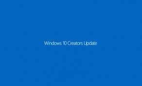 Microsoft Advises Against Manually Installing Windows 10 Creators Update Image