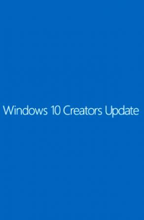 Microsoft Advises Against Manually Installing Windows 10 Creators Update