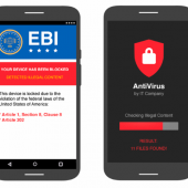 Google: Ransomware on Android Is Exceedingly Rare Image