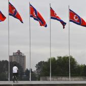 Malware Targets North Korea for Once Image