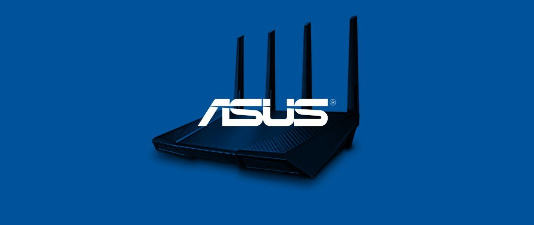 ASUS Router Login
