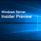 Last Windows Server Insider Build Released Before Ignite Conference Image