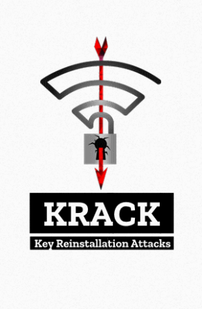 List of Firmware & Driver Updates for KRACK WPA2 Vulnerability Image