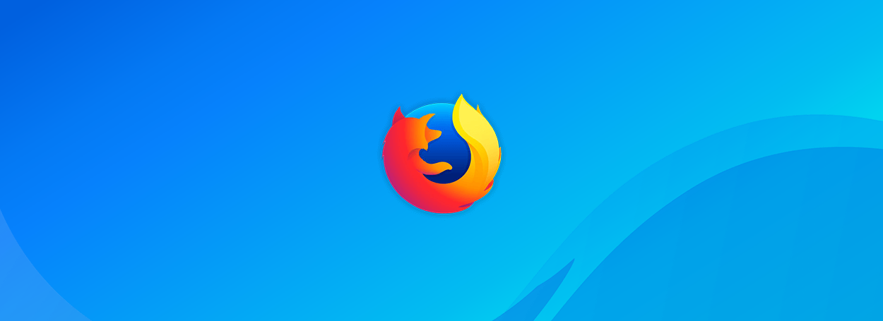 Mozilla Adding CryptoMining and Fingerprint Blocking to Firefox