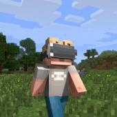 Minecraft Now Supports Windows Mixed Reality for an Immersive Experience Image