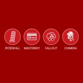 AMD Confirms RyzenFall, MasterKey, Fallout, and Chimera Vulnerabilities Image