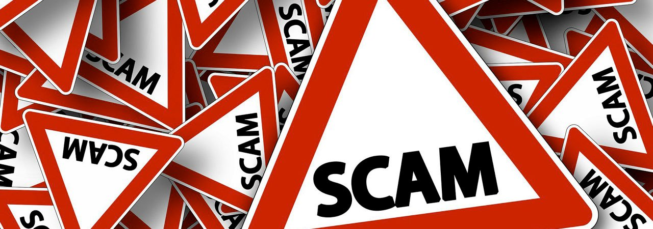 New Sextortion Scam Pretends to Come from Your Hacked Email
