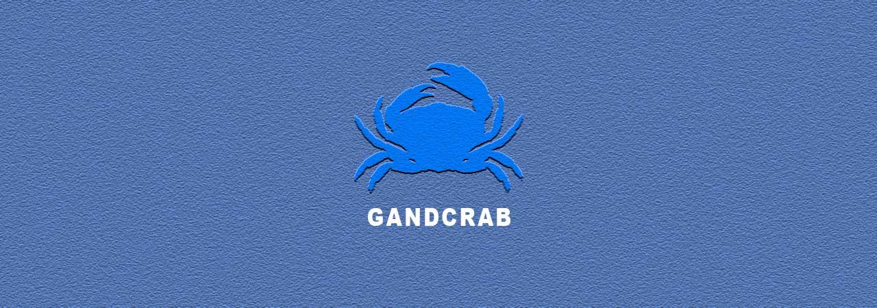 GandCrab header