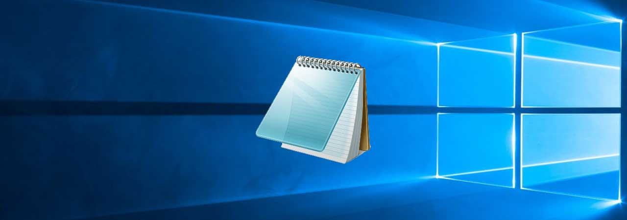 Notepad-header