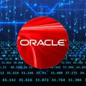 Articles tagged with Oracle