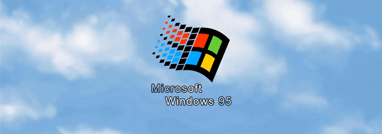 Windows95 v2 0 Lets You Play DOOM, Wolfenstein 3D, and More