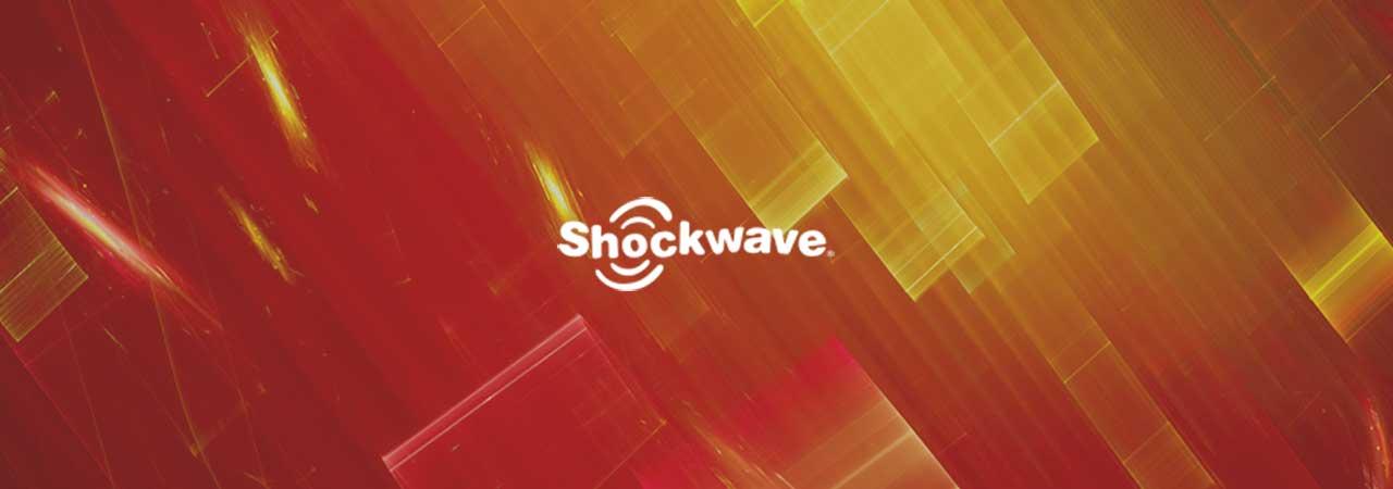 Shockwave header