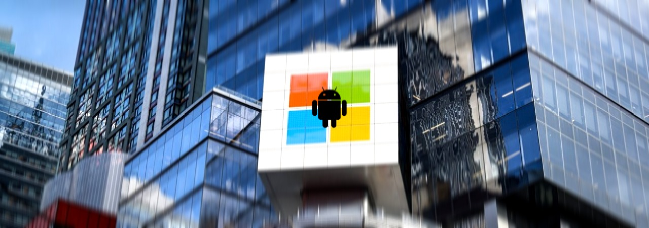 Microsoft Testing Android Screen Mirroring on Windows 10 PCs