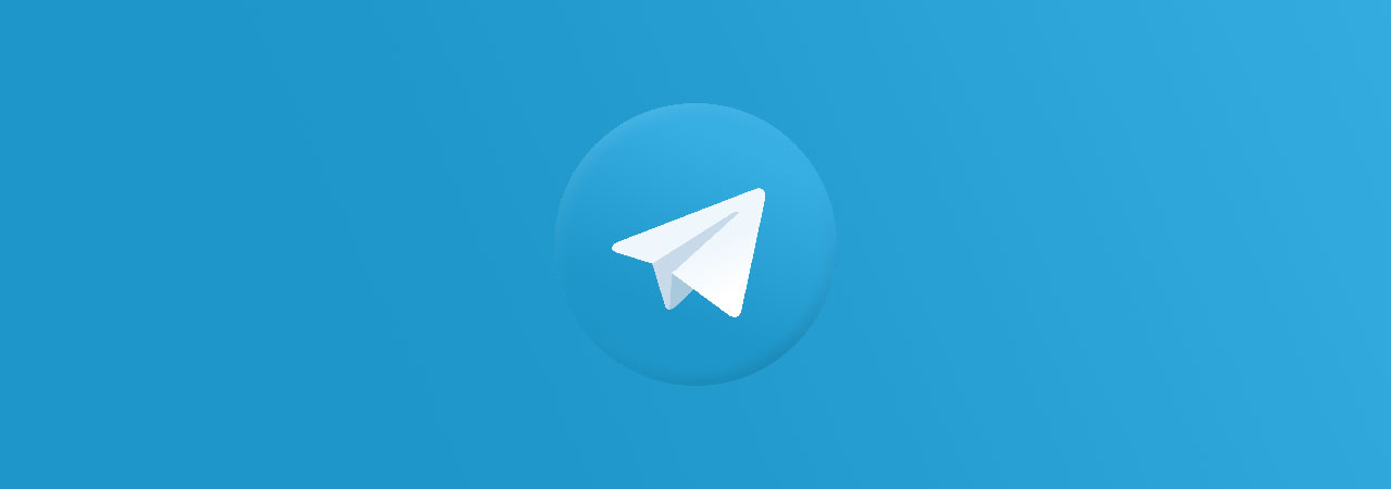Telegram-header