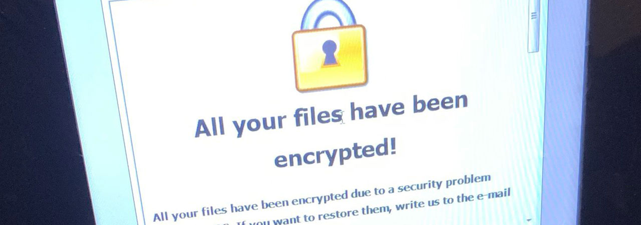 La Porte County Pays $130,000 Ransom To Ryuk Ransomware