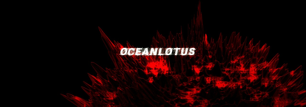 OceanLotus APT Uses Steganography to Load Backdoors