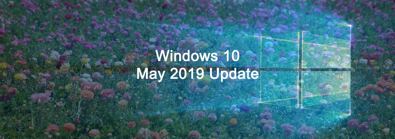 Windows 10 May 2019 Update to Be Blocked If Using USB Drives
