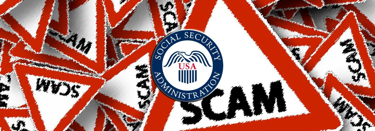 Beware of Calls Saying Your Social Security Number is Suspended