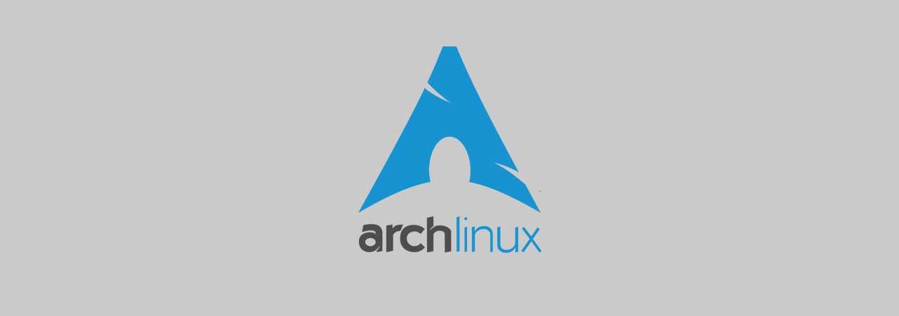 Arch linux change sudo password