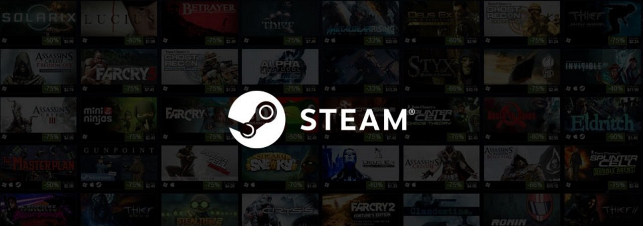 Steam Accounts Being Stolen Through Elaborate Free Game Scam