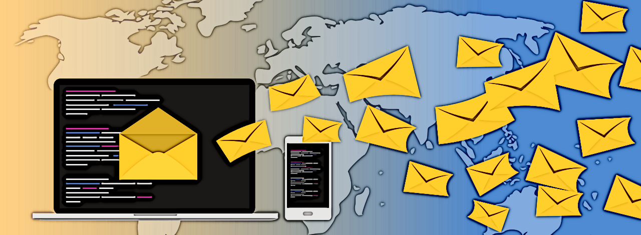 Emails from Lithuanian Ministry of Foreign Affairs for sale on data-trading forum