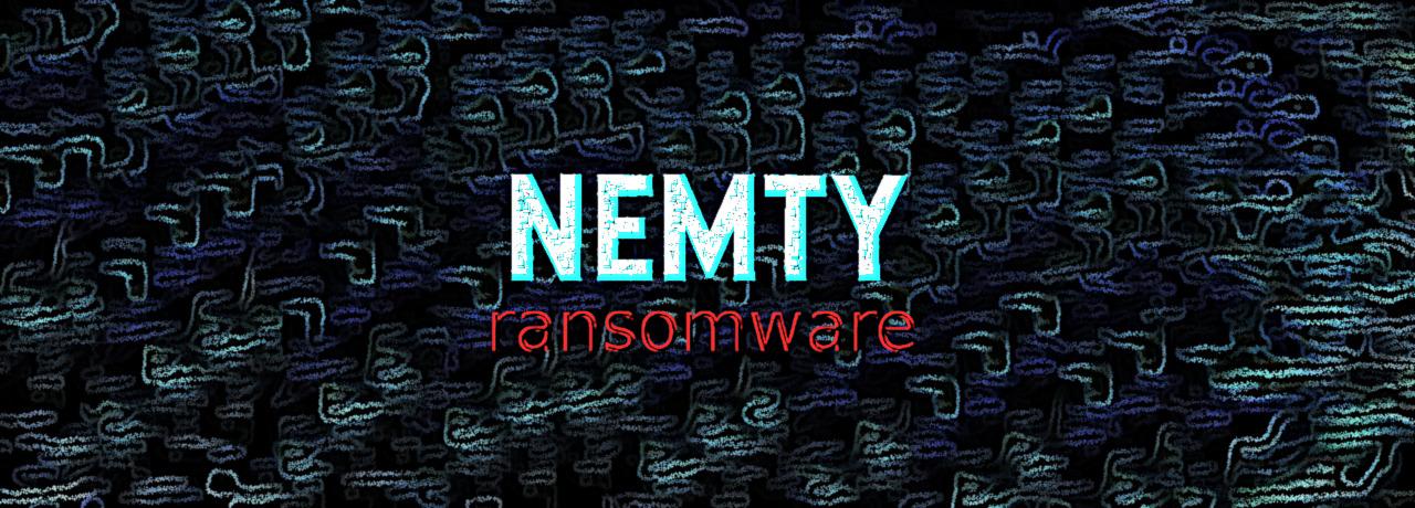 Nemty Ransomware bắt đầu làm rò rỉ dữ liệu của nạn nhân không trả tiền