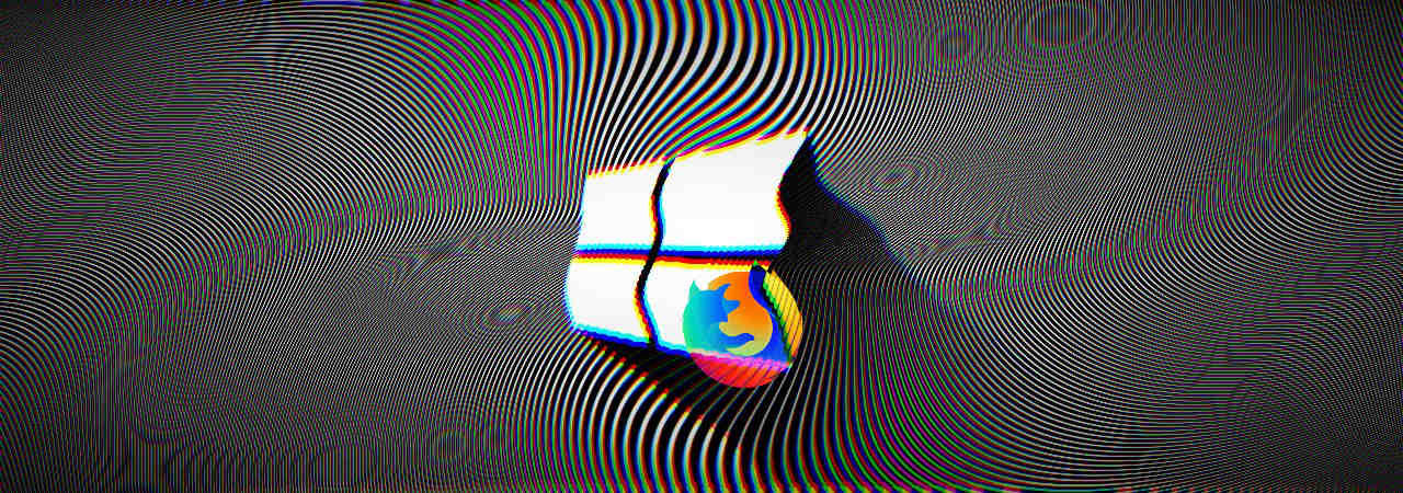 Some Windows 10 Users Can't Use Firefox for Downloads