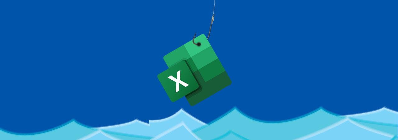 Excel Phishing