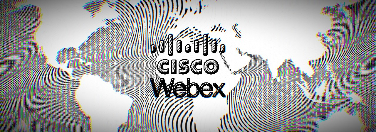 思科Webex Meetings的新漏洞使攻击者能够窃取身份验证令牌