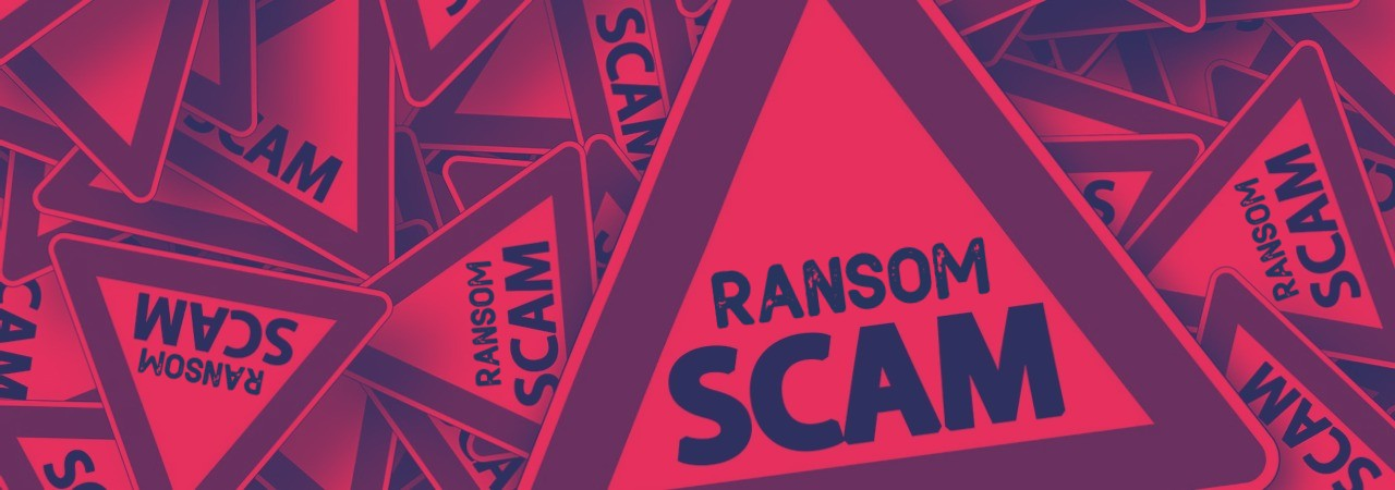 Extortionists threaten to destroy sites in fake ransom attacks