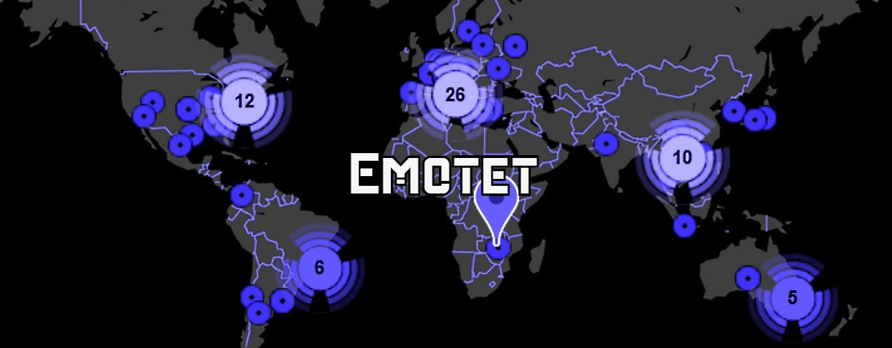 Emotet malware now steals your email attachments to attack contacts